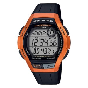 Casio Standard Digital WS2000H4A