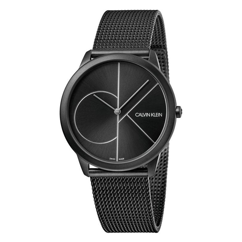 Calvin Klein MINIMAL K3M5145X 1