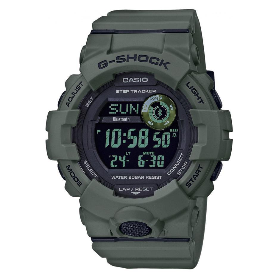 Gshock GSquad GBD800UC3 1