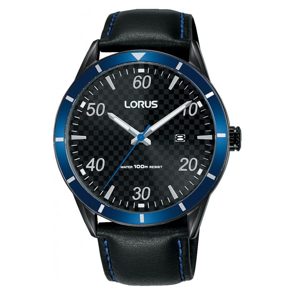 Lorus Classic RH929KX9 1