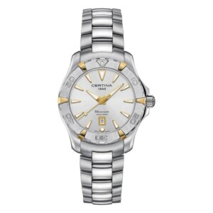 Certina DS Action Lady C0322512103100