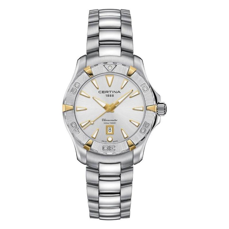 Certina DS Action Lady C0322512103100 1
