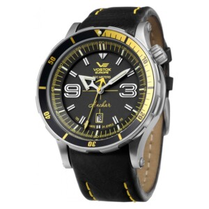 Vostok Europe Anchar NH35A510A522