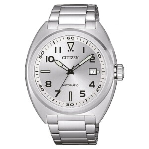 Citizen MECHANICAL NJ010089A