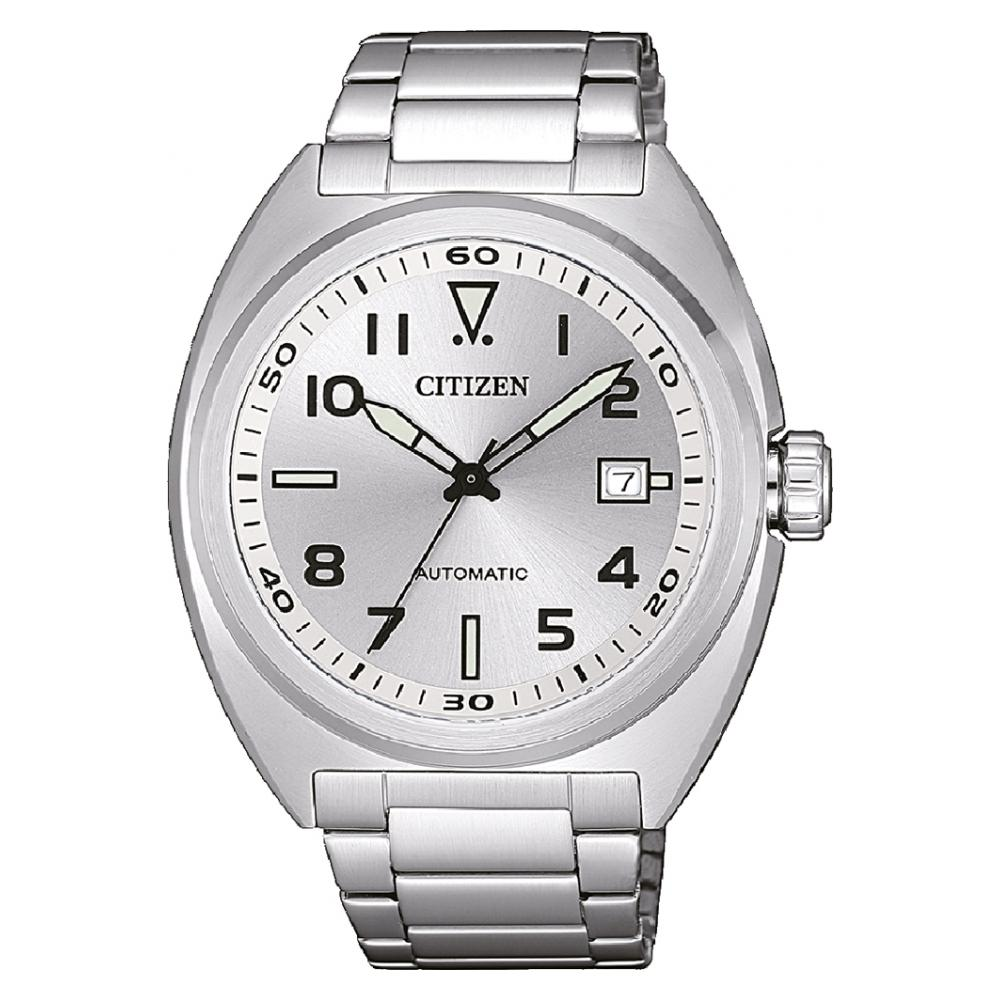 Citizen MECHANICAL NJ010089A 1