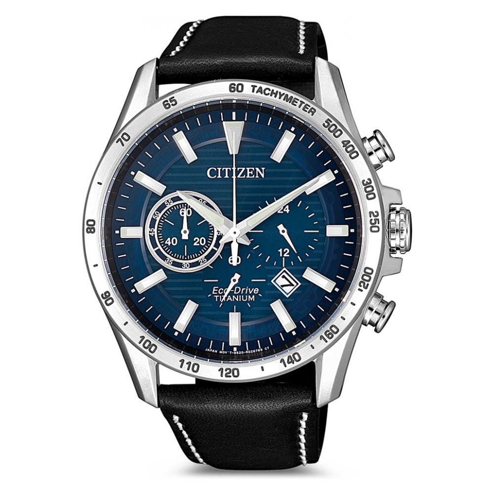 Citizen TITANIUM CA444016L 1