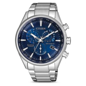 Citizen RADIO CONTROLLED CB502087L