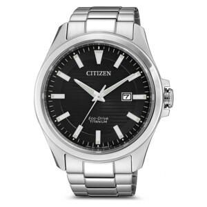 Citizen TITANIUM BM747084E