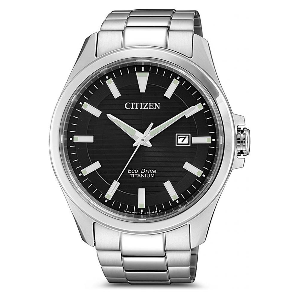 Citizen TITANIUM BM747084E 1