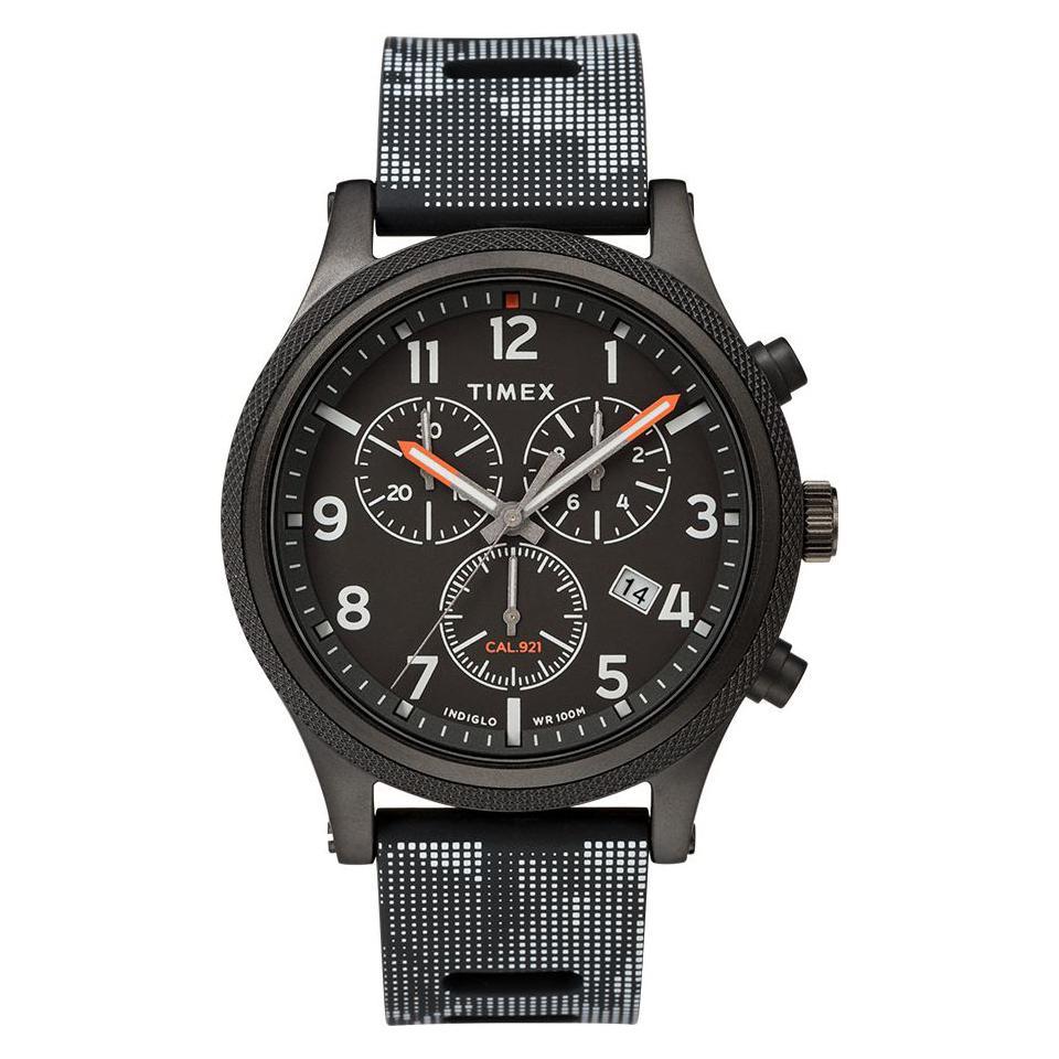 Timex Allied TW2T33100 1