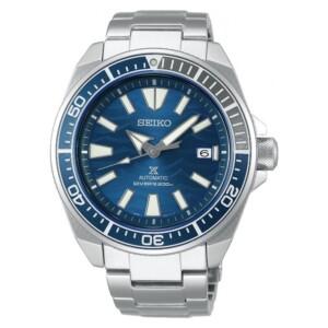 Seiko Prospex Save The Ocean Samurai SRPD23K1