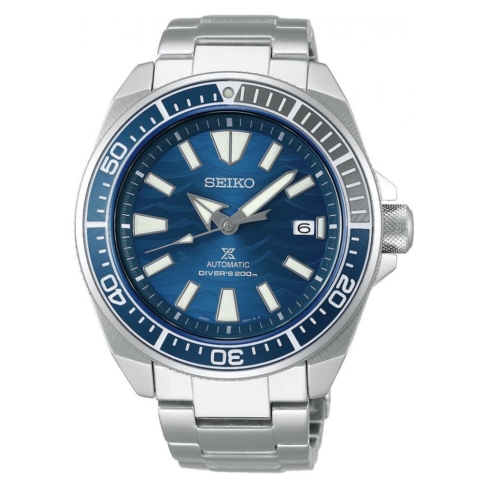 Seiko Prospex Save The Ocean Samurai SRPD23K1 1