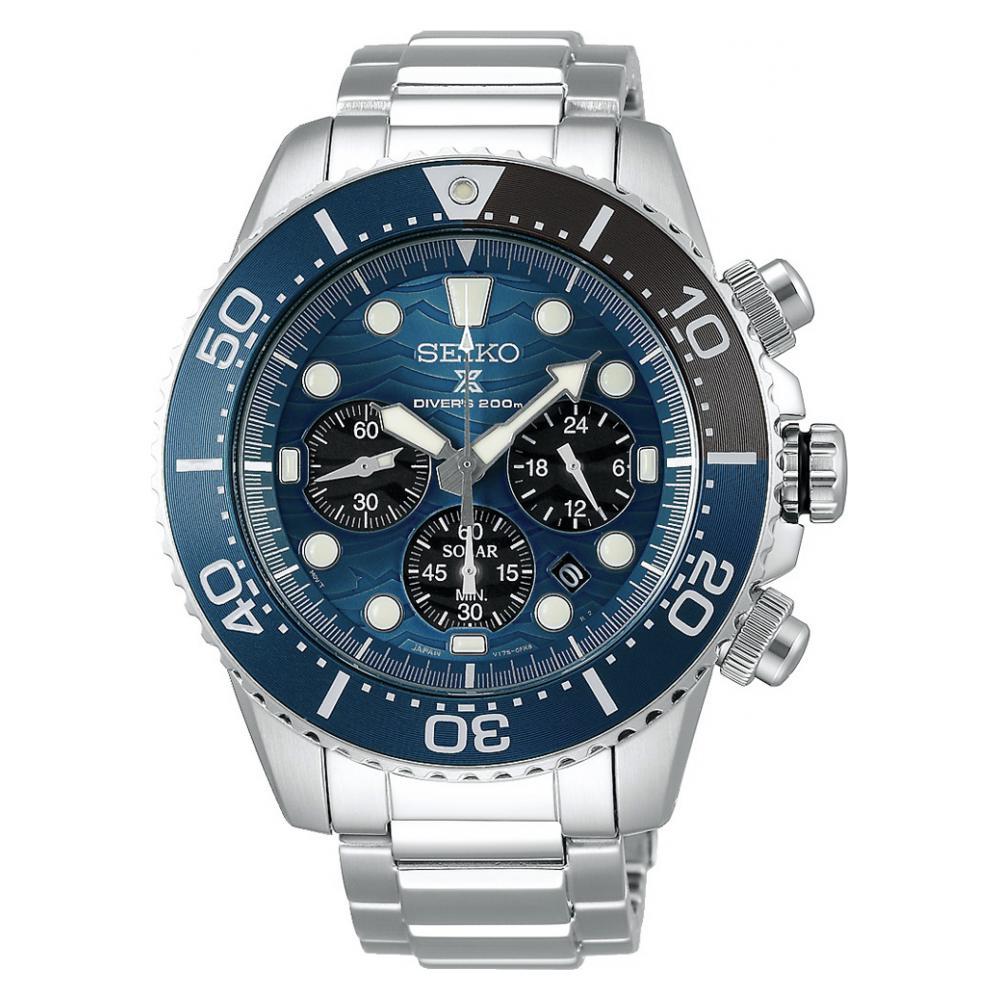 Seiko Prospex Save The Ocean SSC741P1 1