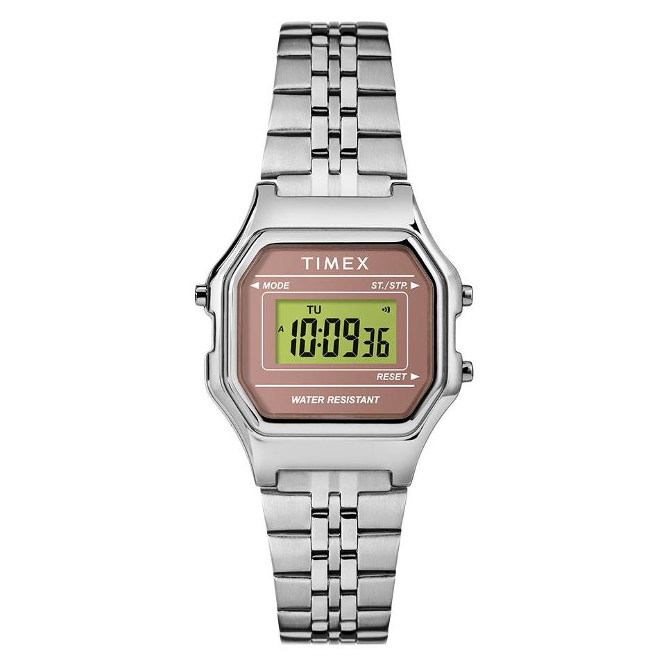 Timex Digital Mini TW2T48500 1