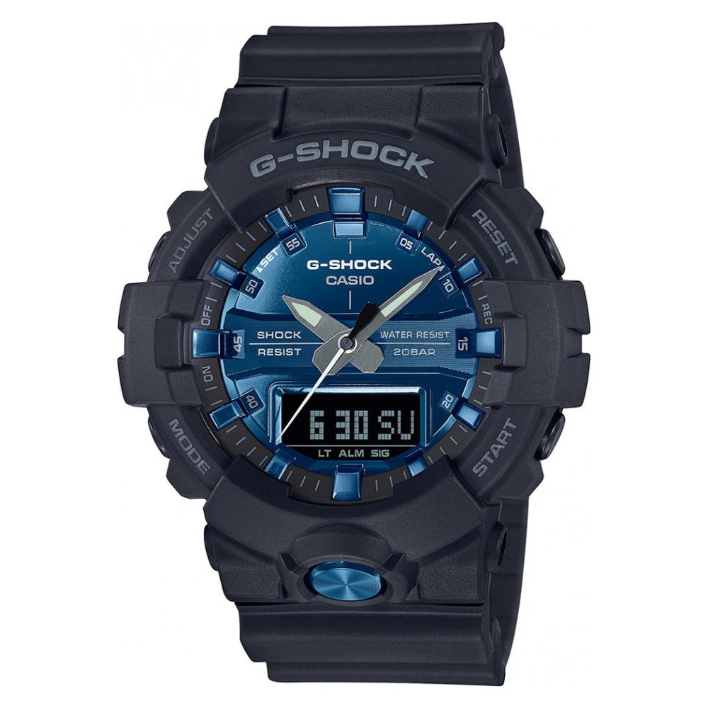Gshock Męskie GA810MMB1A2 1