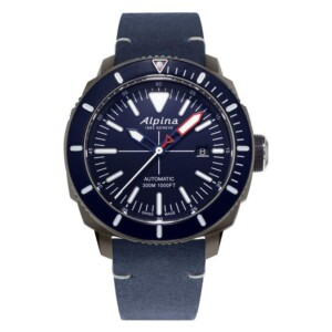 Alpina Seastrong Diver 300 Automatic AL525LNN4TV6