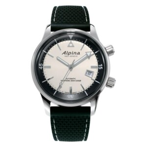 Alpina Seastrong Diver 300 Heritage AL525S4H6