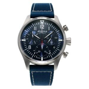 Alpina Startimer Pilot Chronograph AL371NN4S6