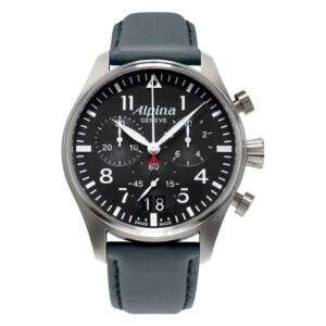 Alpina Startimer Pilot Chronograph Big Date AL372B4S6