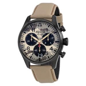 Alpina Startimer Pilot Chronograph Big Date AL372MLY4FBS6
