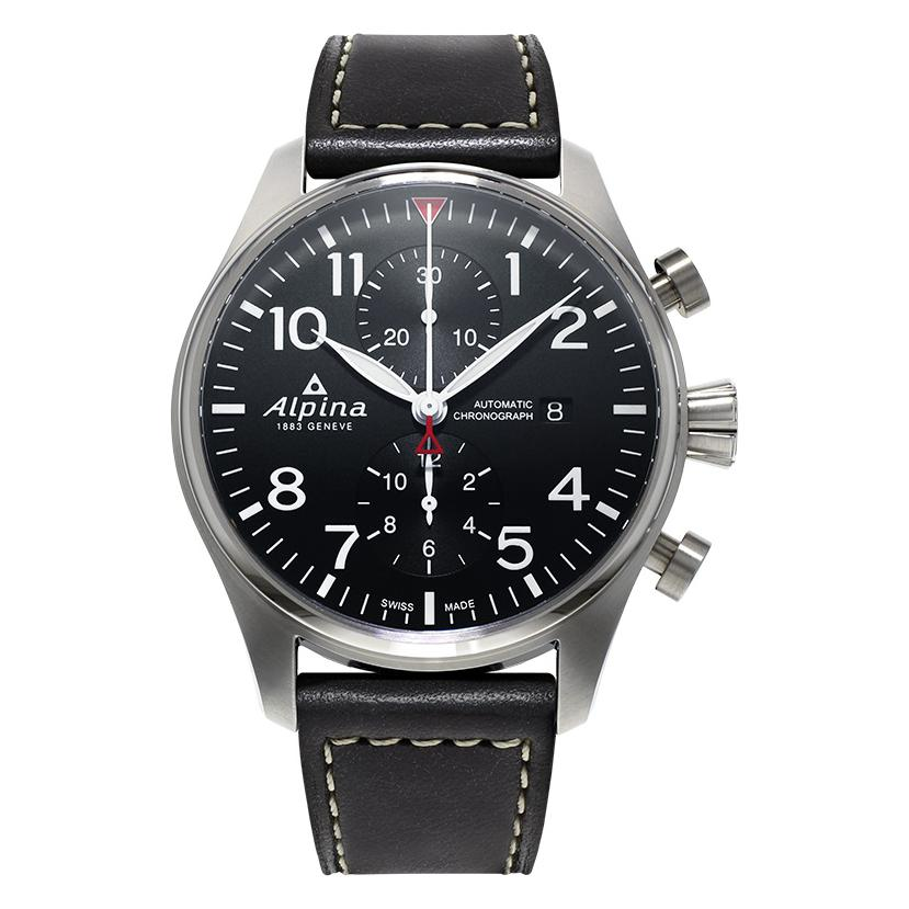 Alpina Startimer Pilot Chronograph Automatic AL725B4S6 1