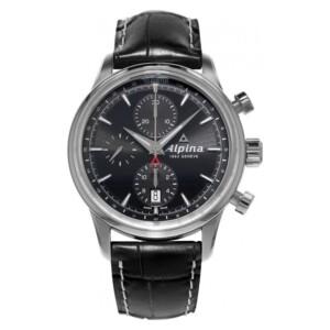 Alpina Alpiner Chronograph AL750B4E6