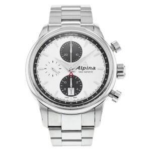 Alpina Alpiner Chronograph AL750SG4E6B