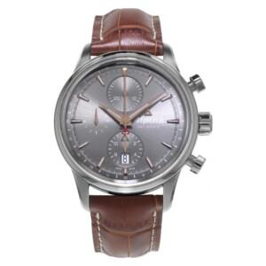 Alpina Alpiner Chronograph AL750VG4E6