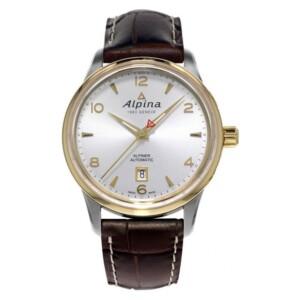 Alpina Alpiner Automatic AL525S4E3