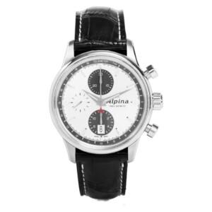 Alpina Alpiner Chronograph AL750SG4E6