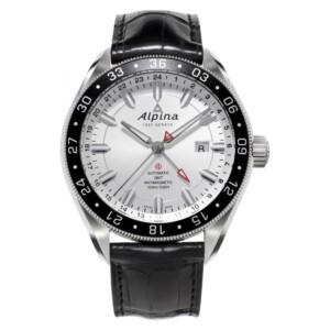 Alpina Alpiner 4 GMT Automatic AL550S5AQ6