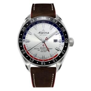 Alpina Alpiner 4 GMT Automatic AL550SRN5AQ6