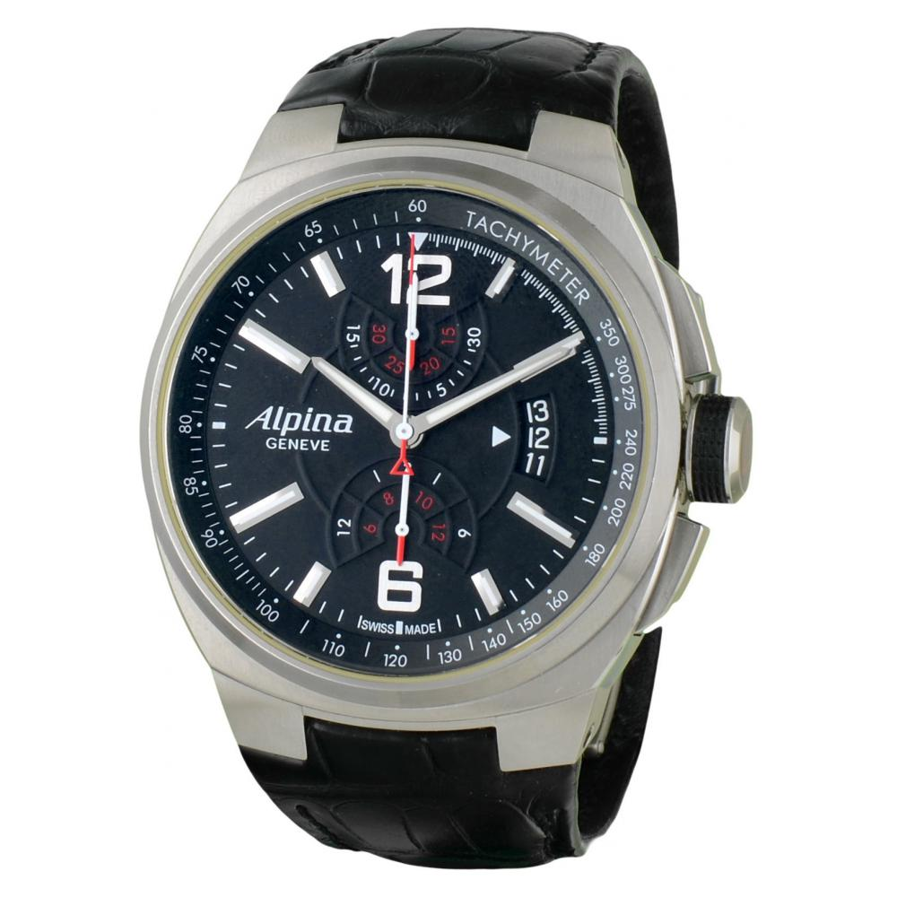 Alpina Racing Chronograph GT3 AL725AB5AR26 1