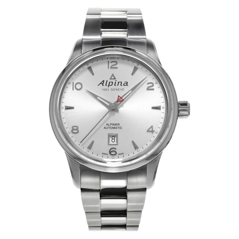 Alpina Alpiner Automatic AL525S4E6B 1