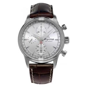 Alpina Alpiner Chronograph AL750S4E6
