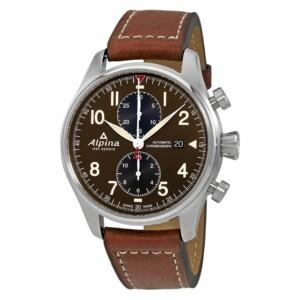 Alpina Startimer Pilot Chronograph Automatic AL725GR4S6