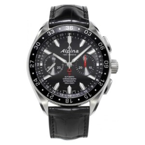 Alpina Alpiner 4 Chronograph AL860B5AQ6