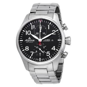Alpina Startimer Pilot Chronograph Automatic AL725B4S6B