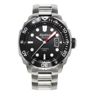 Alpina Seastrong Diver 300 Automatic AL525LB4V36B
