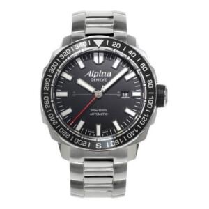 Alpina Seastrong Diver 300 Automatic AL525LB4V6B