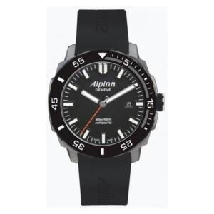 Alpina Seastrong Diver 300 Automatic AL525LB4V6
