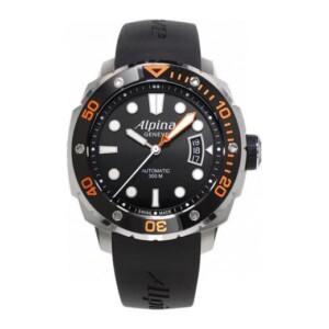 Alpina Seastrong Diver 300 Automatic AL525LBO4V26