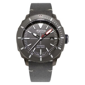 Alpina Seastrong Diver 300 Automatic AL525LGGW4TV6