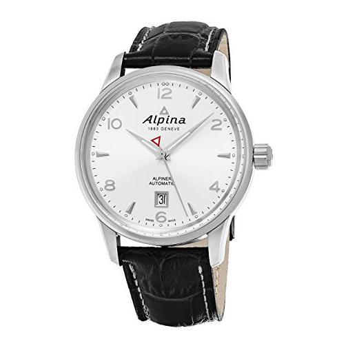 Alpina Alpiner Automatic AL525S4E6 1