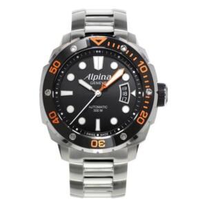 Alpina Seastrong Diver 300 Automatic AL525LBO4V26B