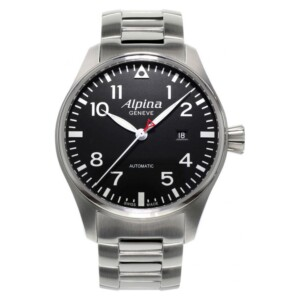 Alpina Startimer Pilot Automatic AL525B4S6B
