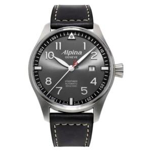 Alpina Startimer Pilot Automatic AL525GB4S6