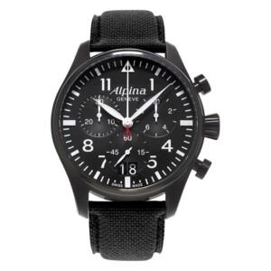 Alpina Startimer Pilot Chronograph Big Date AL372B4FBS6