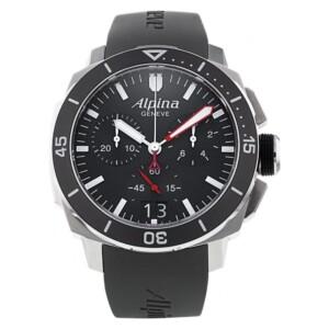 Alpina Seastrong Diver 300 Chronograph AL372LBG4V6