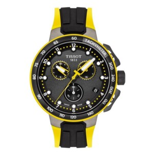 Tissot TRace Cycling Tour de France Special Edition 2019 T1114173705700